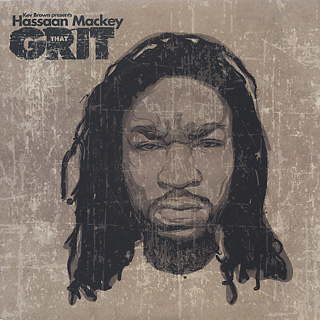 Kev Brown presents Hassaan Mackey / That Grit
