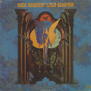 Lalo Schifrin / Rock Requiem