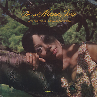 Marva Josie / This Is Marva Josie
