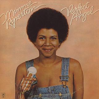 Minnie Riperton / Perfect Angel