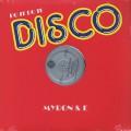 Myron & E / Do It Do It Disco