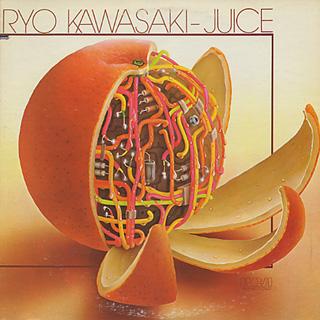 Ryo Kawasaki / Juice