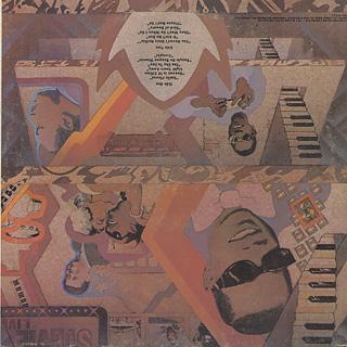 Stevie Wonder / Fulfillingness' First Finale back