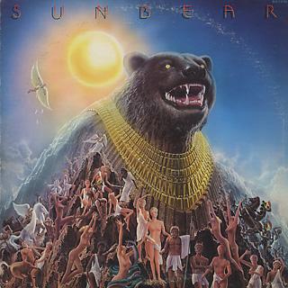 Sunbear / S.T.