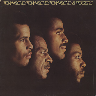 Townsend, Townsend, Townsend & Rogers / S.T.