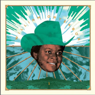 William Onyeabor / Vinyl Box Set Vol.1 front