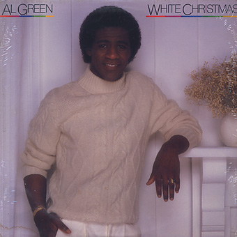 Al Green / White Christmas