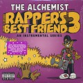Alchemist / Rapper's Best Friend 3