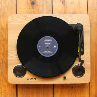 ION Audio / Archive LP