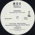 Common / Come Close (Remix) (Closer)