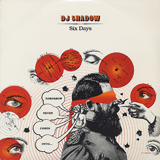 DJ Shadow / Six Days