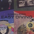 DJ Takuon & SH Beats / Easy Diving-1