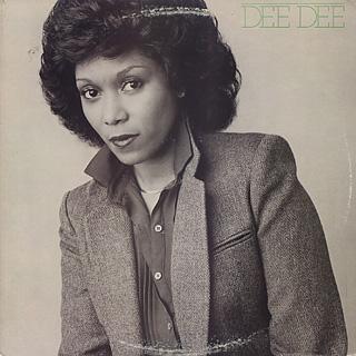 Dee Dee Sharp Gamble / Dee Dee
