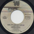 Dennis Coffey / Our Love Goes On Forever