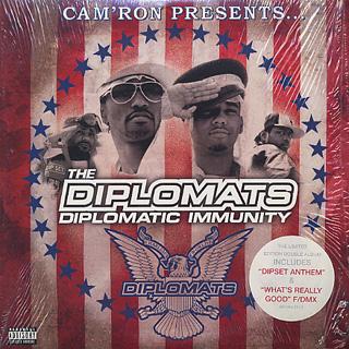 Diplomats / Diplomatic Immunity