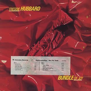 Freddie Hubbard / Bundle Of Joy