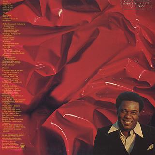 Freddie Hubbard / Bundle Of Joy back