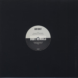 Harry Bannett / Body -Remixes-