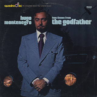 Hugo Montenegro / Love Theme From The Godfather