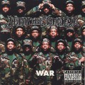 Jeru The Damaja / War