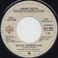 Lamont Dozier / Boogie Business (Edit)