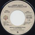 Lamont Dozier / Boogie Business (Edit)
