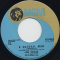 Lou Rawls / Natural Man (45)