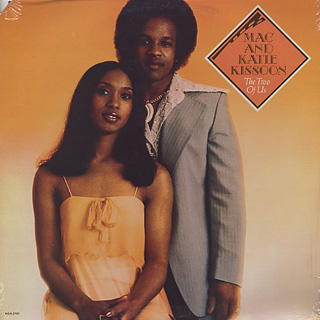 Mac and Katie Kissoon / The Two Of Us