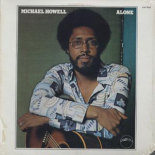 Michael Howell / Alone