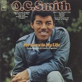 O.C. Smith / For Once In My Life