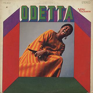 Odetta / S.T.