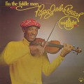 Papa John Creach / I'm The Fiddle Man