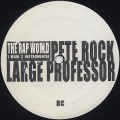 Pete Rock & Large Professor / Rap World
