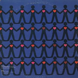 Pharoah Sanders / Love In Us All back