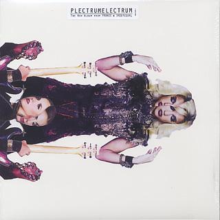 Prince & 3RDEYEGIRLS / Plectrumelectrum