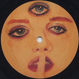 Prince & 3RDEYEGIRLS / Plectrumelectrum label