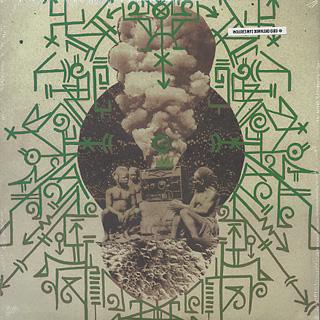 Ras G / Down 2 Earth Vol,2(The Standard Bap Edition)