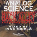 Ringroove 8 / Back Alley