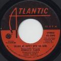 Roberta Flack / Killing Me Softly With His Song(45)
