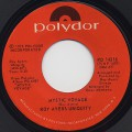 Roy Ayers Ubiquity / Mystic Voyage c/w Evolution