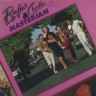 Rufus & Chaka / Masterjam