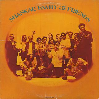 Shankar Family & Friends / S.T.