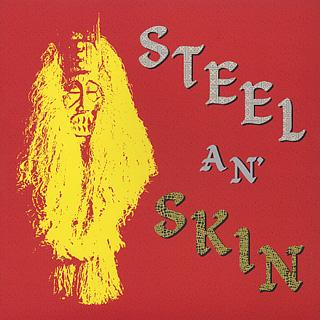Steel An' Skin / S.T.(New Jacket)