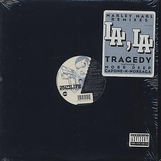 Tragedy / LA, LA