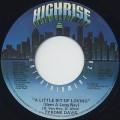 Tyrone Davis / A Little Bit Of Loving (Goes A Long Way)