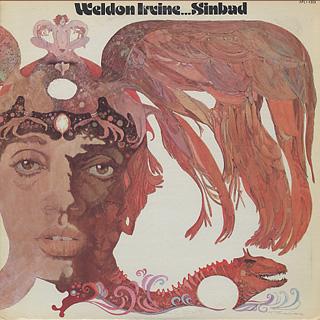 Weldon Irvine / Sinbad