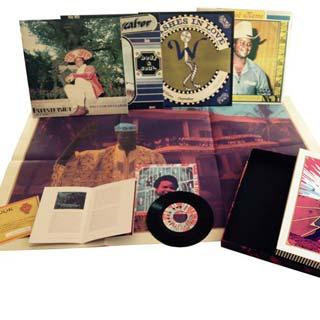William Onyeabor / Box 2 label