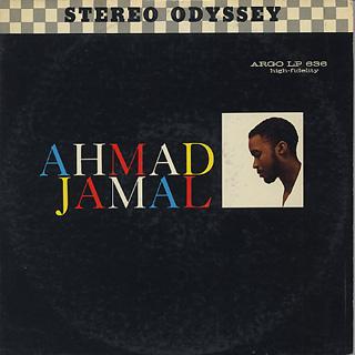 Ahmad Jamal / Volume IV