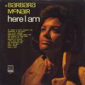 Barbara McNair / Here I Am-1
