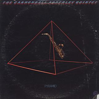 Cannonball Adderley Quintet / Pyramid